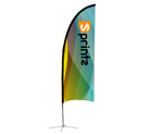 Display Flag - Blade (large)