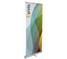 Single Sided Banner Stand